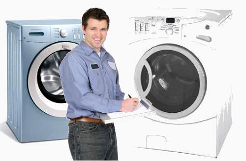 Kết quả hình ảnh cho quy trình sửa chữa máy giặt